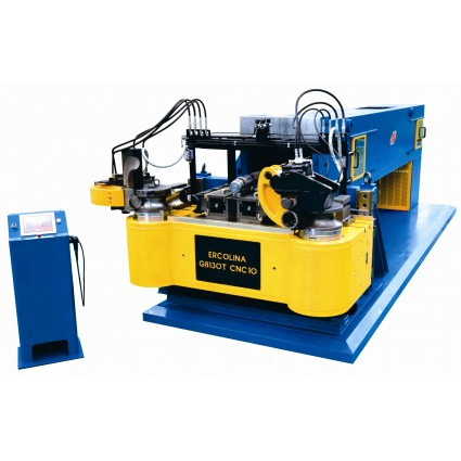 Giga Bender GB 130 T CNC