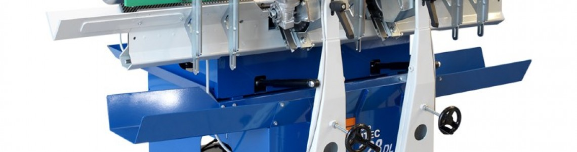 Gecam grinding machines