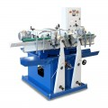 Gecam grinding machines