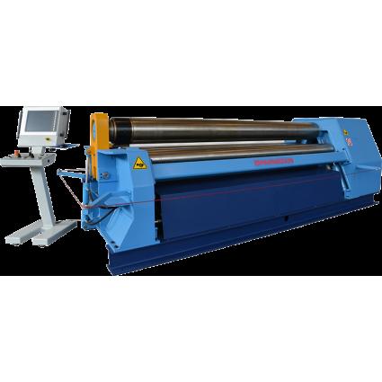 4-roll VBH Plate Bending Rolls